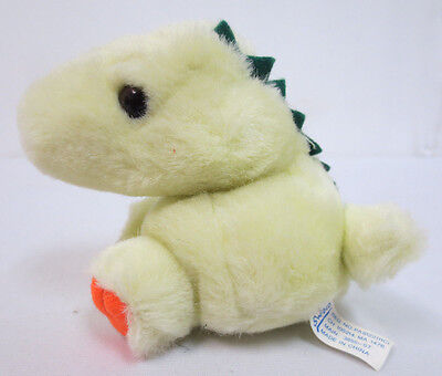 PUFFKINS PICKLES DRAGON BEANIE BABIES NEW COLLECTION RARE COLLECTORS CUTE