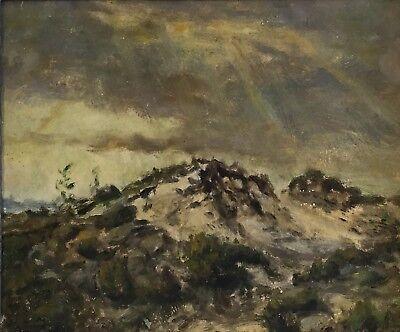Marc-Aurèle de Foy Suzor-Coté ca.1910 French Canadian Impressionism Painting
