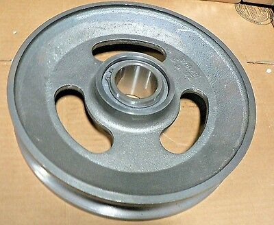 Grove Crane Pulley Model Rt41aa Pulley 6-718-000092
