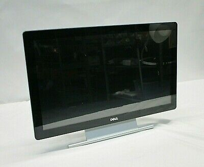 "Dell P2314Tt 23"" 1920 x 1080 LED VGA HDMI Display Port Touchscreen Monitor AB977"