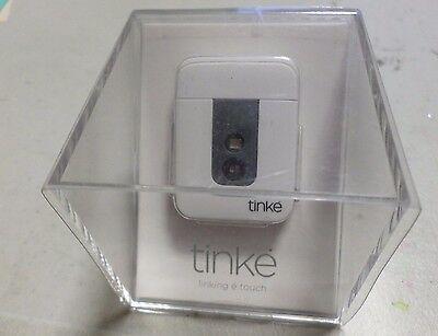 Tinké Fitness and Wellness Tracker  iOS 30-pin White