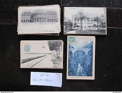 CPA-Carte postale- Lot de 100 cartes postales de France - ( Lot (30)
