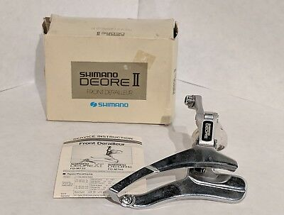 Shimano 3.3.3 cable guide /& stop set NOS