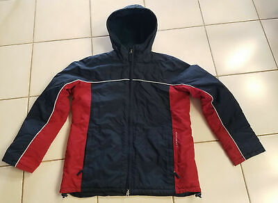 Abercrombie & Fitch Dual Zipper Hooded Jacket - Womens Size S Small