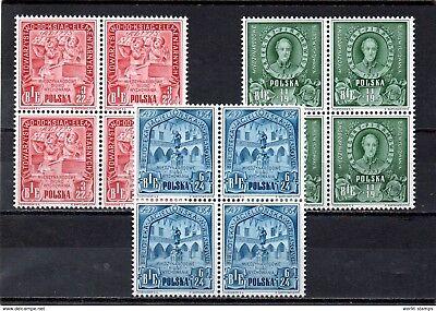 POLONIA 1947 **