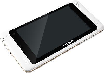 Cynovo C701 Windows 8 Tablet Intel 1.1GHz 2GB DDR2 16GB SSD 7inch MicroSD b/g/n