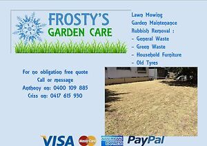 Lawn Mowing now available Laverton Wyndham Area Preview