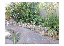 Garden rock edging Langford Gosnells Area Preview