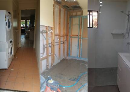 WANT to RENOVATION?