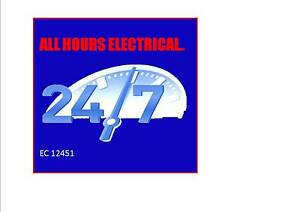 All Hours Electrical WA - Electrician Perth Perth City Area Preview