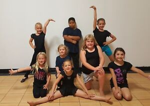 Registration Now Open for New Season of Dance Classes!