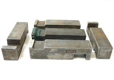 Snap-on At627 Ati627 Bucking Bar Aircraft Metal Sheet Riveting Tool
