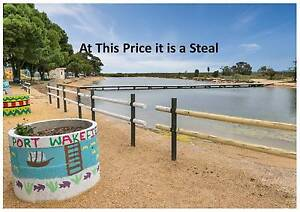 Bargain Bargain Bargain - There is no Need to Rent Call me Today Port Wakefield Wakefield Area Preview