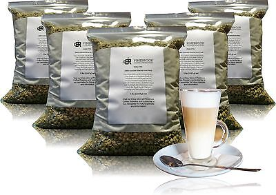 100% Peru Fair Trade Organic Unroasted Green Whole Coffee Beans | 10 lbs for sale  Shipping to Canada