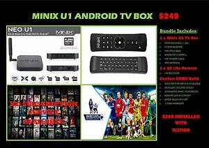 ANDROID MEDIA PLAYER  * EPL LIVE * UK CHANNELS Joondalup Joondalup Area Preview