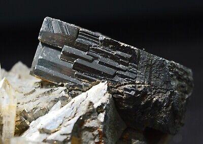Wolframite et Quartz 1161 grammes - Panasqueira Mines, Castelo Branco, Portugal comprar usado  Enviando para Brazil