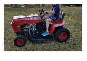 Rover Rancher Ride On Mower 32 inch 13 hp Molong Cabonne Area Preview