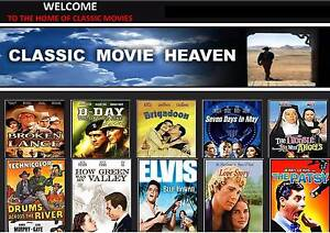 MOVIE HEAVEN Maitland Maitland Area Preview
