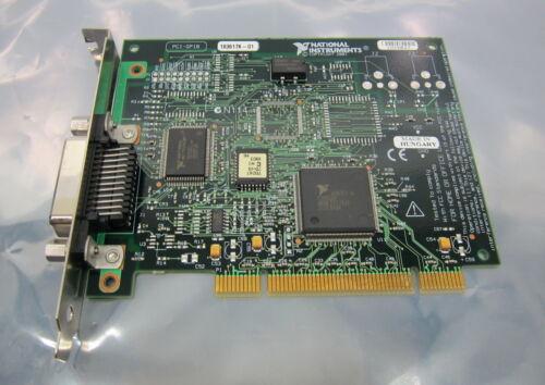 NI National Instruments NI PCI-GPIB IEEE 488.2 Interface Adapter Card 183617K 01