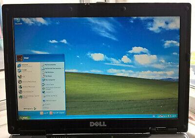DELL LATITUDE D 420 laptop/netbook