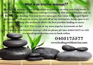 Intuitive Massage -  What is it?? North Ipswich Ipswich City Preview