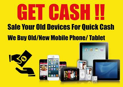 GET CASH! SALE YOUR OLD/NEW IPHONE SAMSUNG GET QUICK CASH TODAY!!