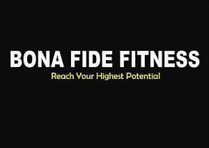 Bona Fide Fitness - Personal Trainer Preston Darebin Area Preview