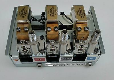 G3431-60531 Agilent 7890 Fid Epc Module Oqpv Passed