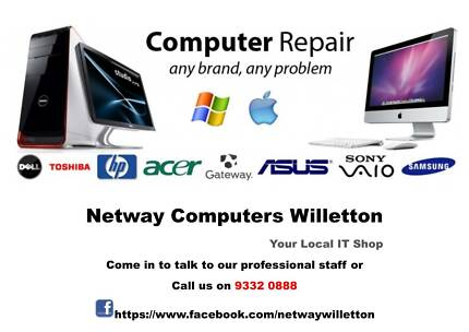 Netway Willetton Willetton Canning Area Preview