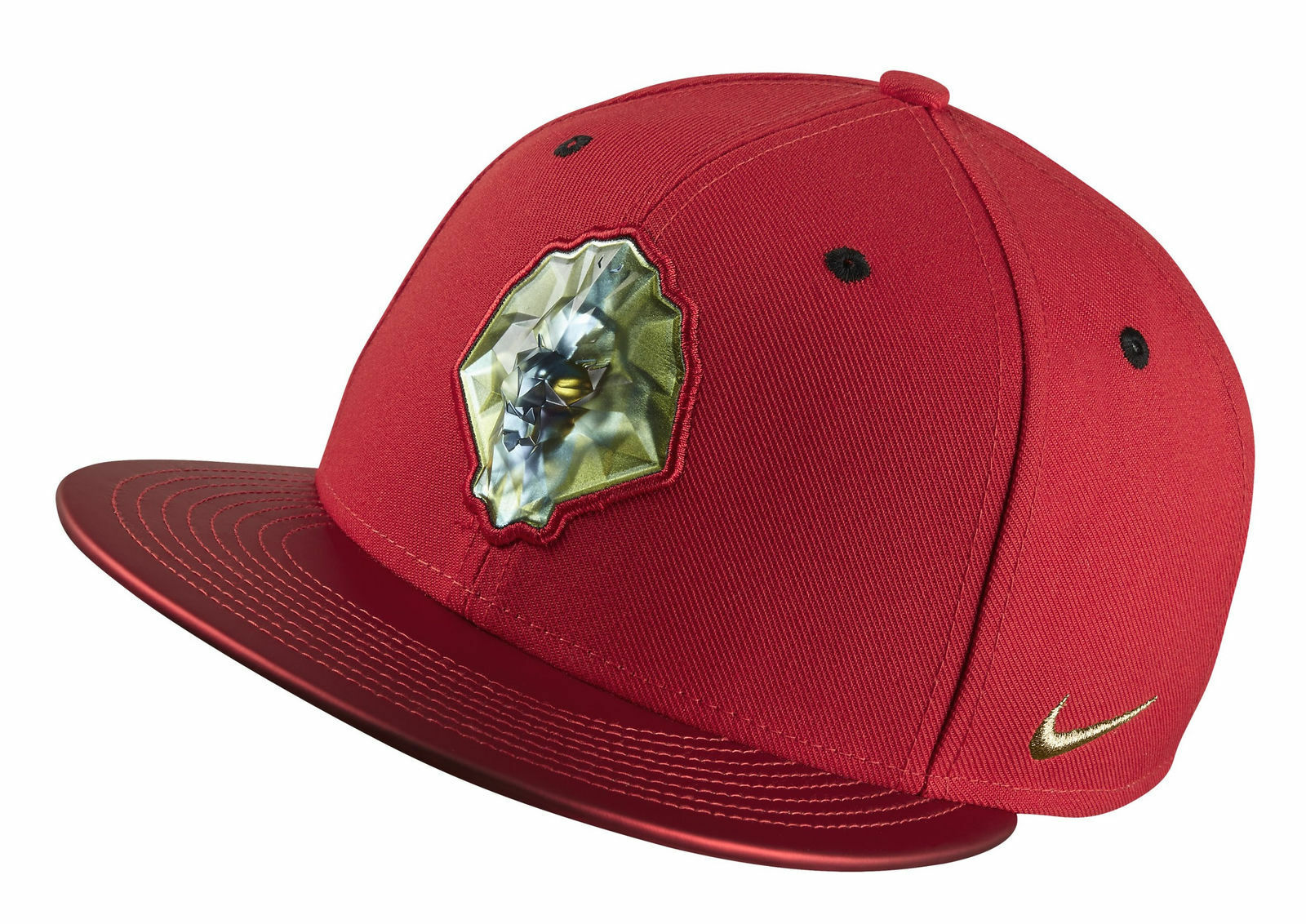 Buy Nike Lebron Elite 11 Championship Snapback Hat - Red online  b27bbfa5770