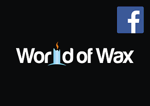 World of Wax Soy Candles Greenvale Hume Area Preview