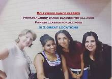 ONLY $15 Bollywood dance classes_TDT North Perth Vincent Area Preview