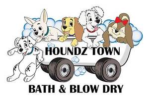 Houndz Town Wash and Blow Dry West Lakes Charles Sturt Area Preview