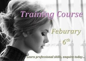 Professional Hair Extensions 1 Day Training Course Melbourne Caroline Springs Melton Area Preview