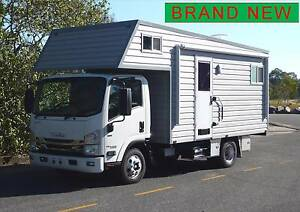 New Grey Nomad Motorhome ... Hi quality  ... Excellent value. Biggera Waters Gold Coast City Preview