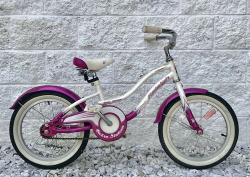 "Raleigh Retro Sixteen ~ Kids Bike w/ 16"" Wheels"