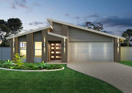 Brand New House - Coomera