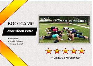 Preston Bootcamp Free Week Trial Preston Darebin Area Preview