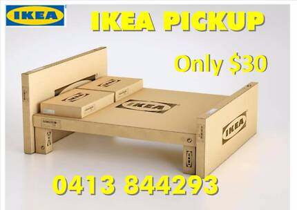 $30 IKEA DELIVERY Marrickville Marrickville Area Preview