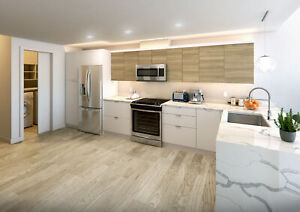 Amazing  1 Bed Bedroom + Den , at the new Flynn Flats! Avail Aug