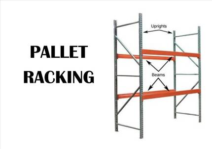 PALLET RACKING Townsville 4810 Townsville City Preview