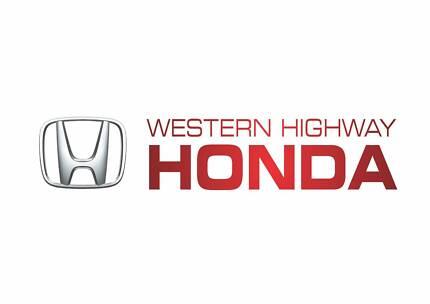 Western Highway Honda