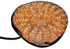 Markenlose Lichterschläuche für zur Weihnachtsdekoration