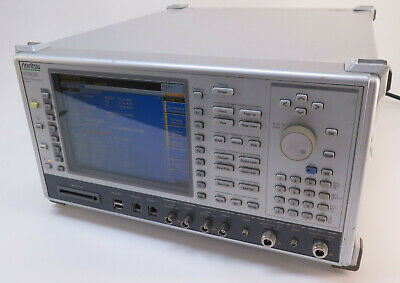 Anritsu Mt8820c Radio Communication Analyzer W Option 008 Es310