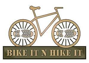 Great Ocean Road Bike & Hike Blackburn Whitehorse Area Preview