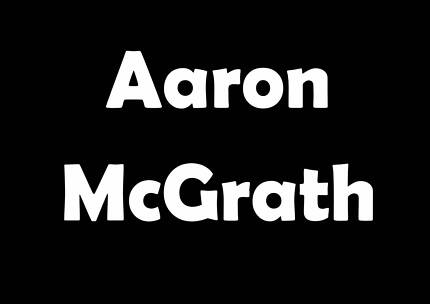 Ready to Sell your home? Try Aaron McGrath