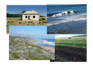 ACREAGE WITH 500M OF BEACHFRONT Geraldton Geraldton City Preview