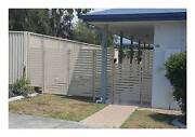 Aluminium Slat Fencing Specials from $65 **FACTORY DIRECT** Acacia Ridge Brisbane South West Preview
