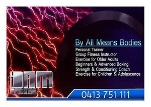 BAM Bodies Fitness Cronulla Sutherland Area Preview