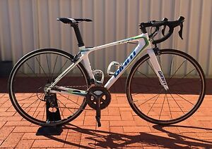 Giant TCR Advanced Pro 1 - 2015 Joondalup Joondalup Area Preview